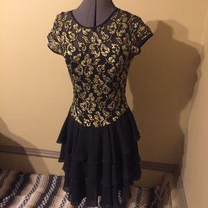 VTG: 90s Evening Dress